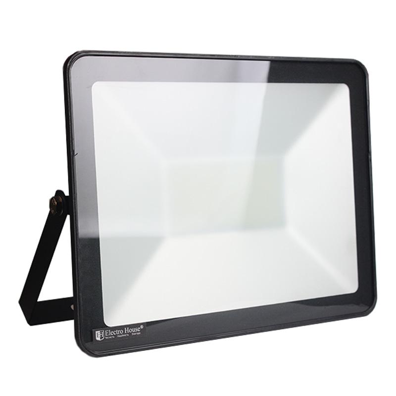 Прожекторы светодиодные LED - LED прожектор 150W 6000K 13500Lm IP65 000001030 - Фото 1