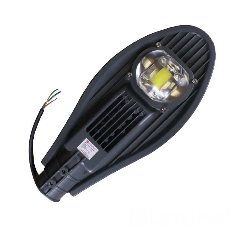 Уличные LED светильники - LED светильник уличный 30W 6500K 2700Lm IP65 000001074 - Фото 1