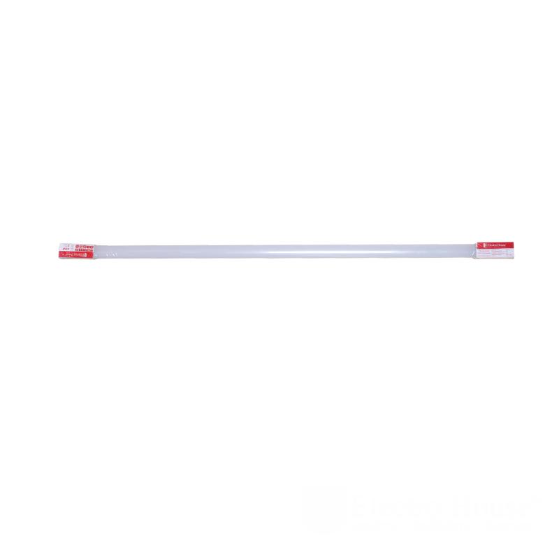 Пылевлагозащищенные светильники и корпуса IP65 - LED светильник ПВЗ 40W 1282мм 6500K IP65 000000899 - Фото 1