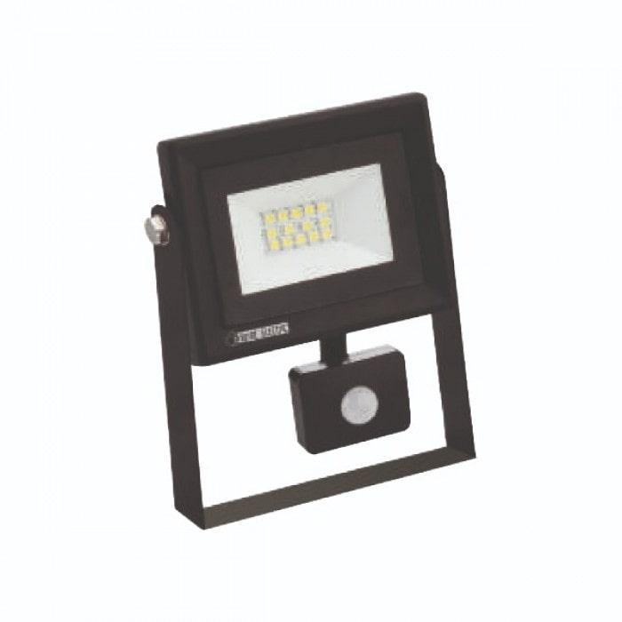 Светодиодное освещение - Прожектор светодиодный PARS/s-10 10W 6400K 000001006 - Фото 1