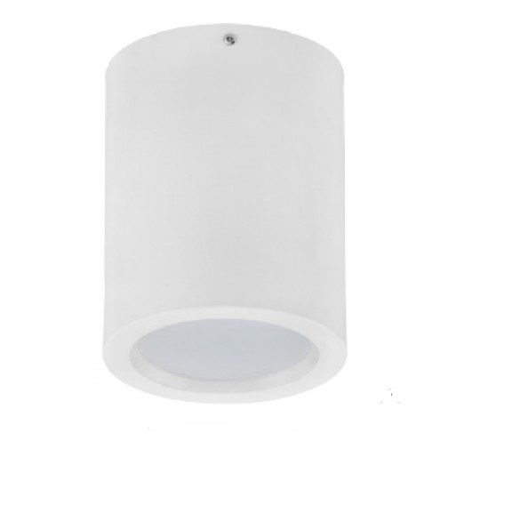 Даунлайты - Светодиодный светильник SANDRA-10/XL  белый 000001167 - Фото 1