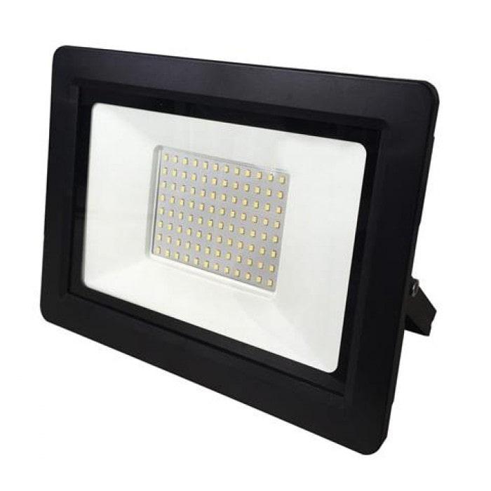 Светодиодное освещение - Прожектор светодиодный ASLAN-100 000001043 - Фото 1