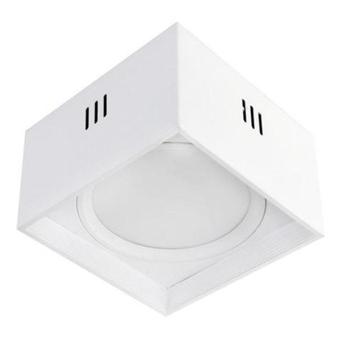 Даунлайты - Светодиодный светильник SANDRA-SQ15  белый 000001175 - Фото 1