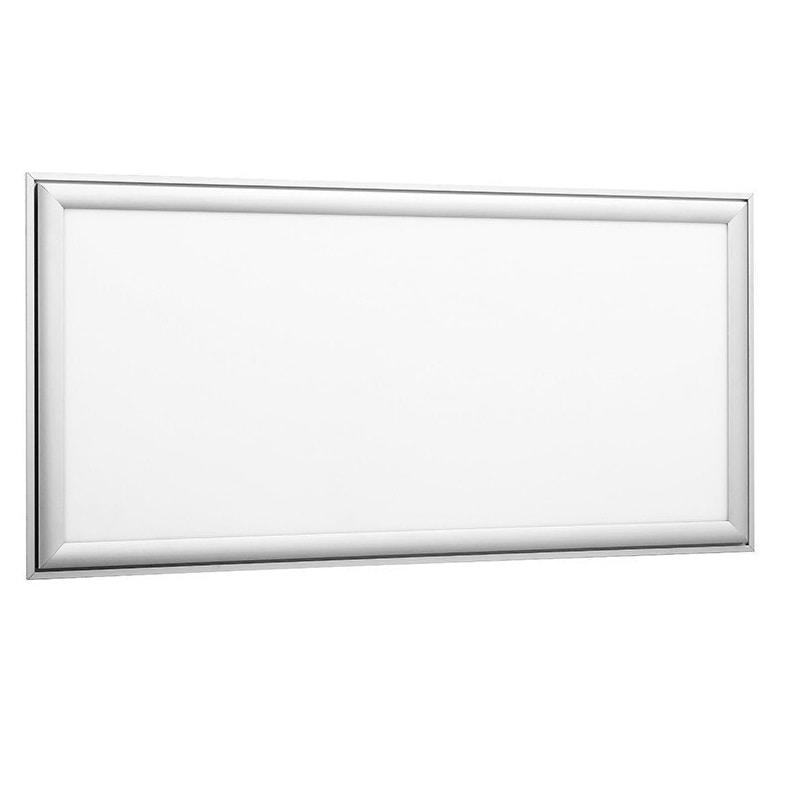 Светодиодное освещение - Панель светодиодная 600х1200мм 80Вт Lezard 6400K 000001155 - Фото 1