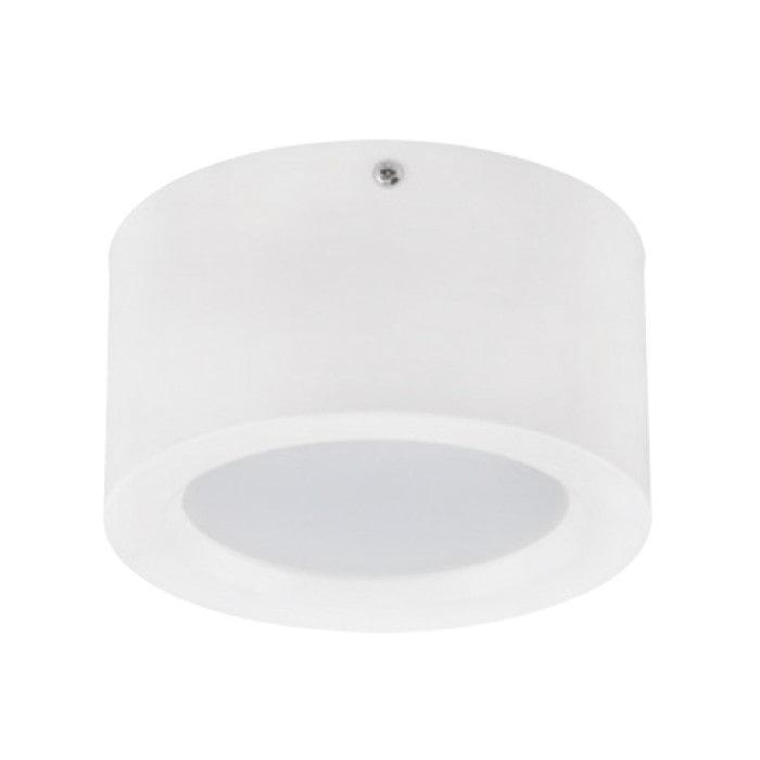 Даунлайты - Светодиодный светильник SANDRA-10 10W  белый 000001161 - Фото 1