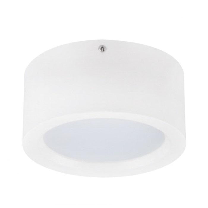Даунлайты - Светодиодный светильник SANDRA-15 15W  белый 000001163 - Фото 1
