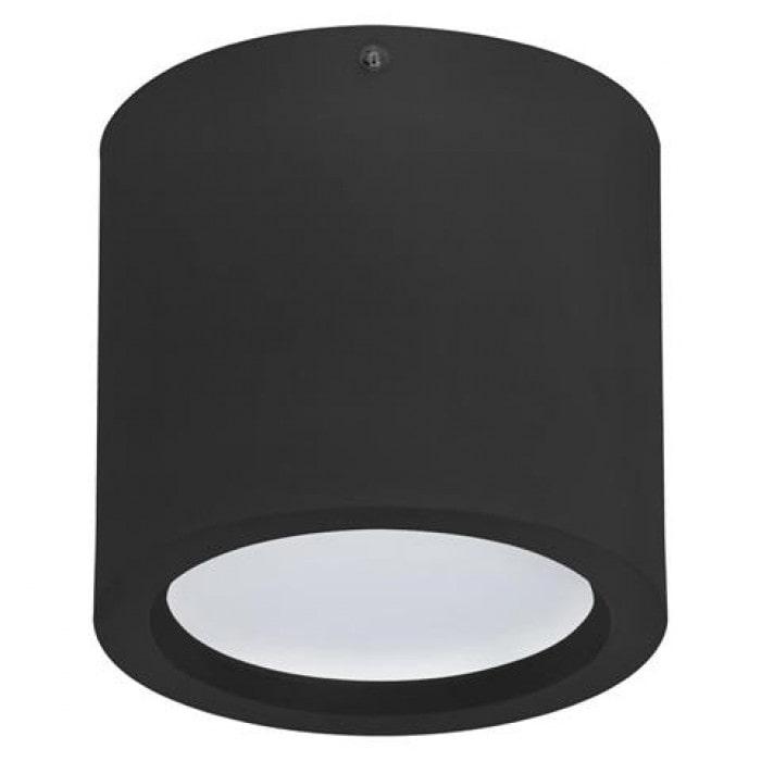 Даунлайты - Светодиодный светильник SANDRA-15/XL  черный 000001170 - Фото 1