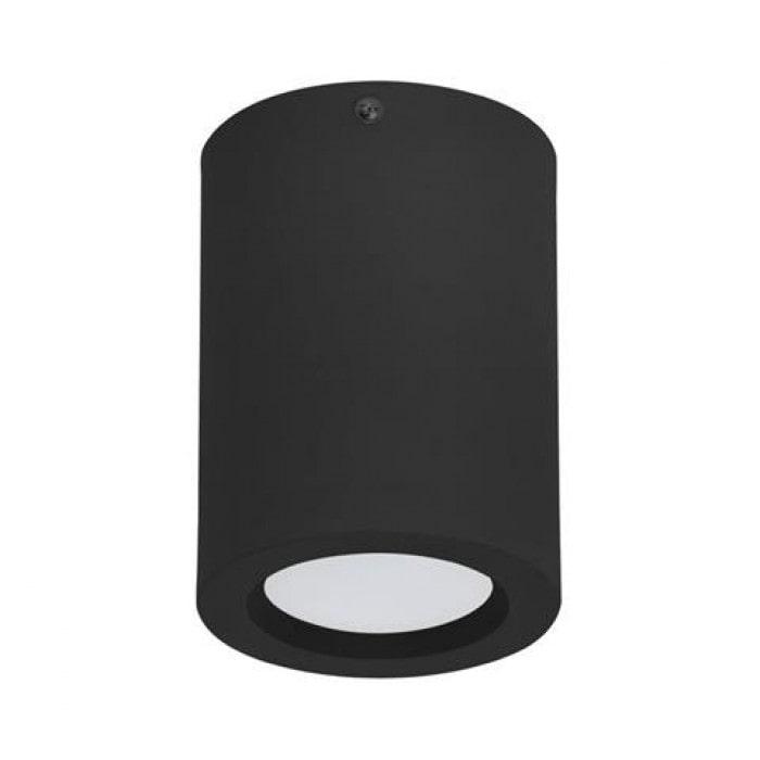 Даунлайты - Светодиодный светильник SANDRA-5/XL черный 000001166 - Фото 1