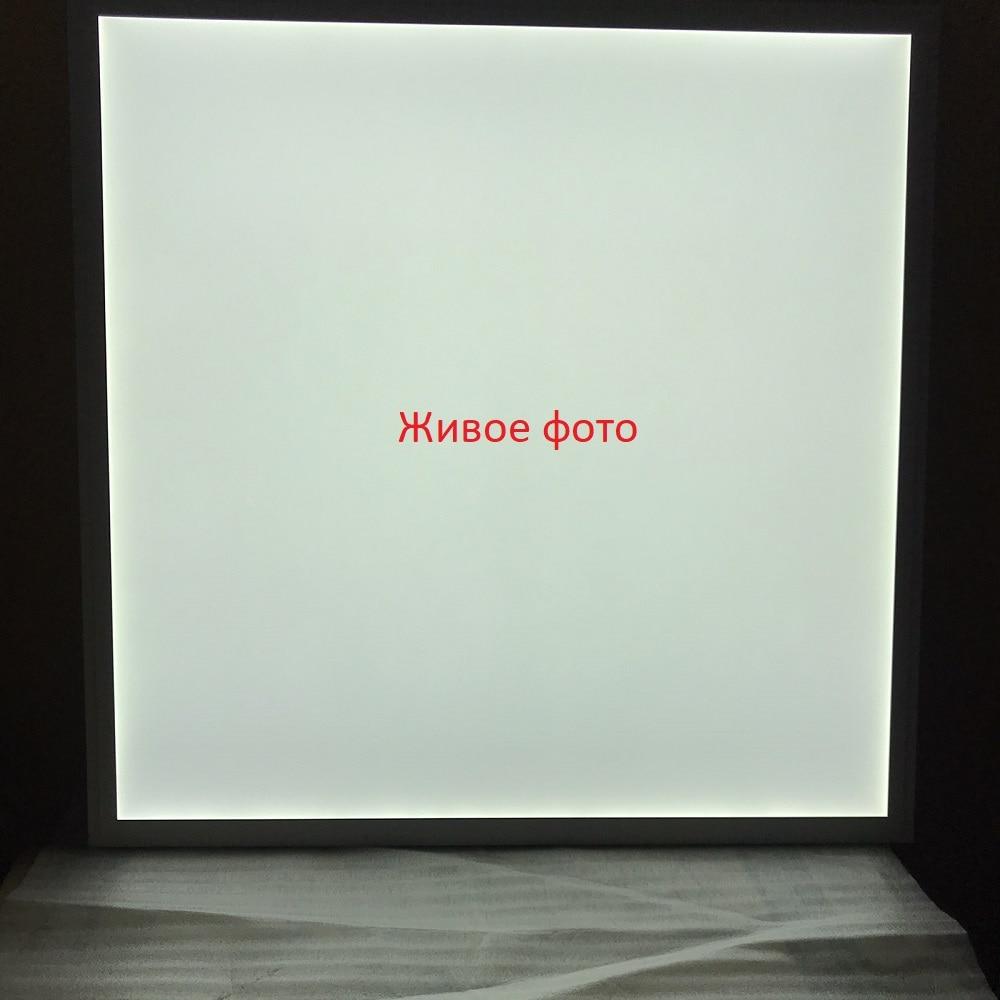 Светодиодное освещение - Светильник LED Panel GLX  ДВО-19 36W 6500К 3200Lm 000002227 - Фото 4