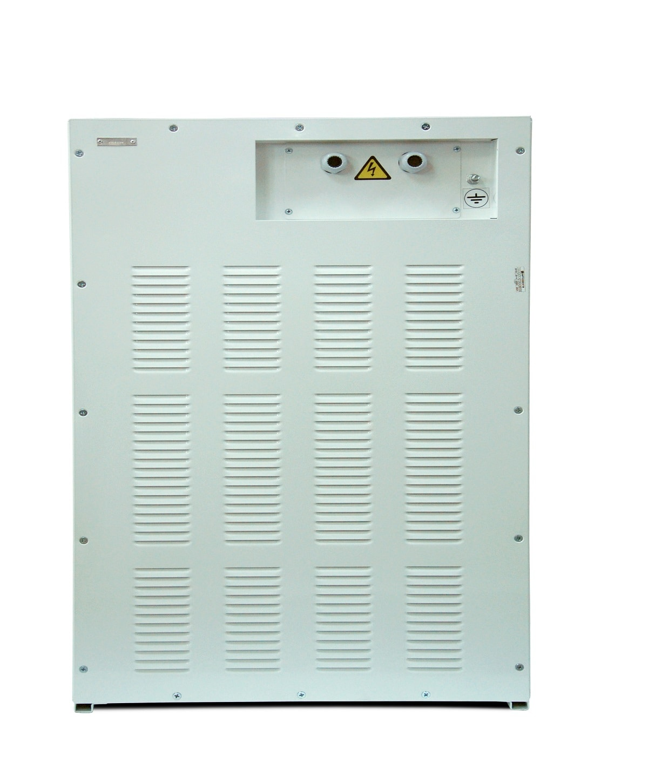 Стабилизаторы напряжения - Стабилизатор напряжения 12 кВт х 3 UNIVERSAL 000001557 - Фото 3
