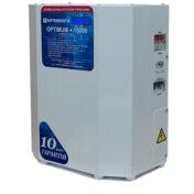 Стабилизатор напряжения 15 кВт OPTIMUM 000001387