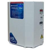 Стабилизатор напряжения 15 кВт STANDARD