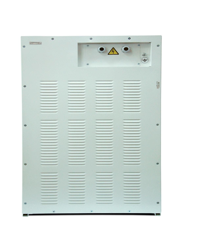 Стабилизаторы напряжения - Стабилизатор напряжения 15 кВт х 3 UNIVERSAL 000001558 - Фото 3