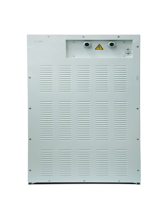 Стабилизаторы напряжения - Стабилизатор напряжения 20 кВт х 3 UNIVERSAL 000001559 - Фото 3
