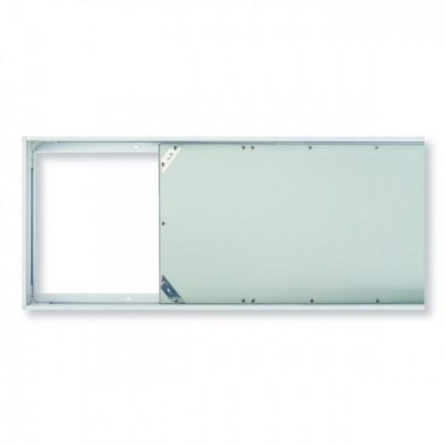 Аксессуары для LED панелей - Рамка для панели ZODIAK-36 000001424 - Фото 1