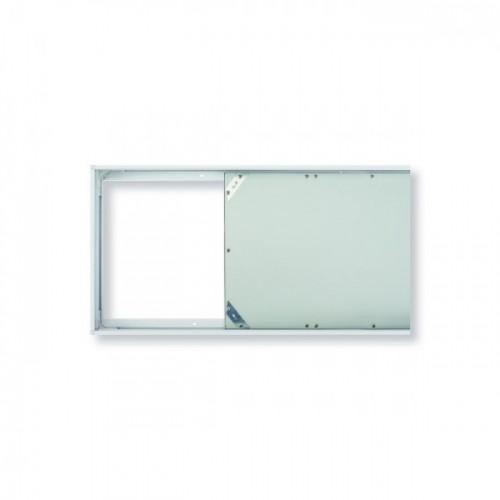 Аксессуары для LED панелей - Рамка для панели ZODIAK-24 000001423 - Фото 1