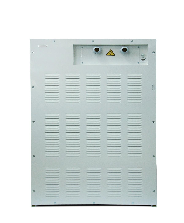 Стабилизаторы напряжения - Стабилизатор напряжения 20 кВт х 3 OPTIMUM 000001495 - Фото 3