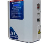 Стабилизатор напряжения 5 кВт STANDARD