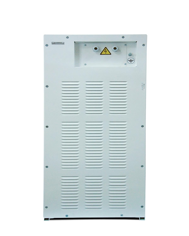 Стабилизаторы напряжения - Стабилизатор напряжения 5 кВт х 3 UNIVERSAL 000001554 - Фото 3