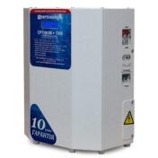 Стабилизатор напряжения 7,5 кВт OPTIMUM 000001384