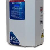 Стабилизатор напряжения 9 кВт OPTIMUM 000001385