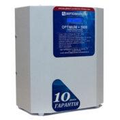 Стабилизатор напряжения 5 кВт OPTIMUM 000001383