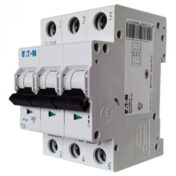 Авт. выключатель EATON (PL6-C32/3) 32А 3Р тип C 000001786 3
