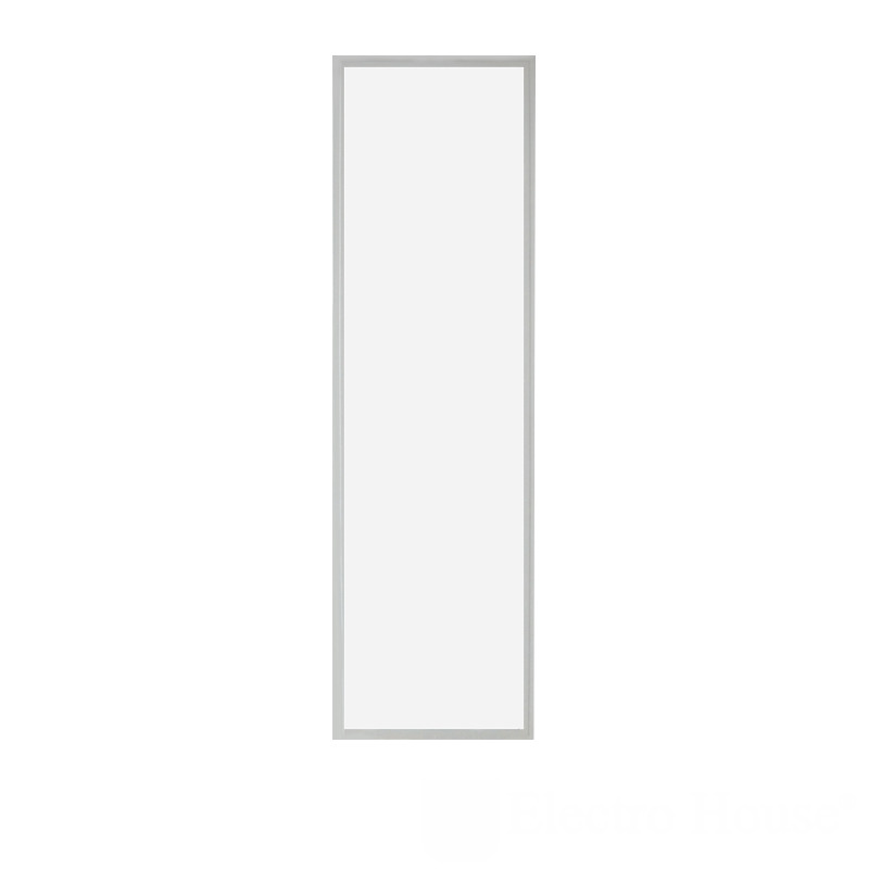 Светодиодное освещение - LED панель прямоугольная 36W 6500К 1195х295мм 000001853 - Фото 1