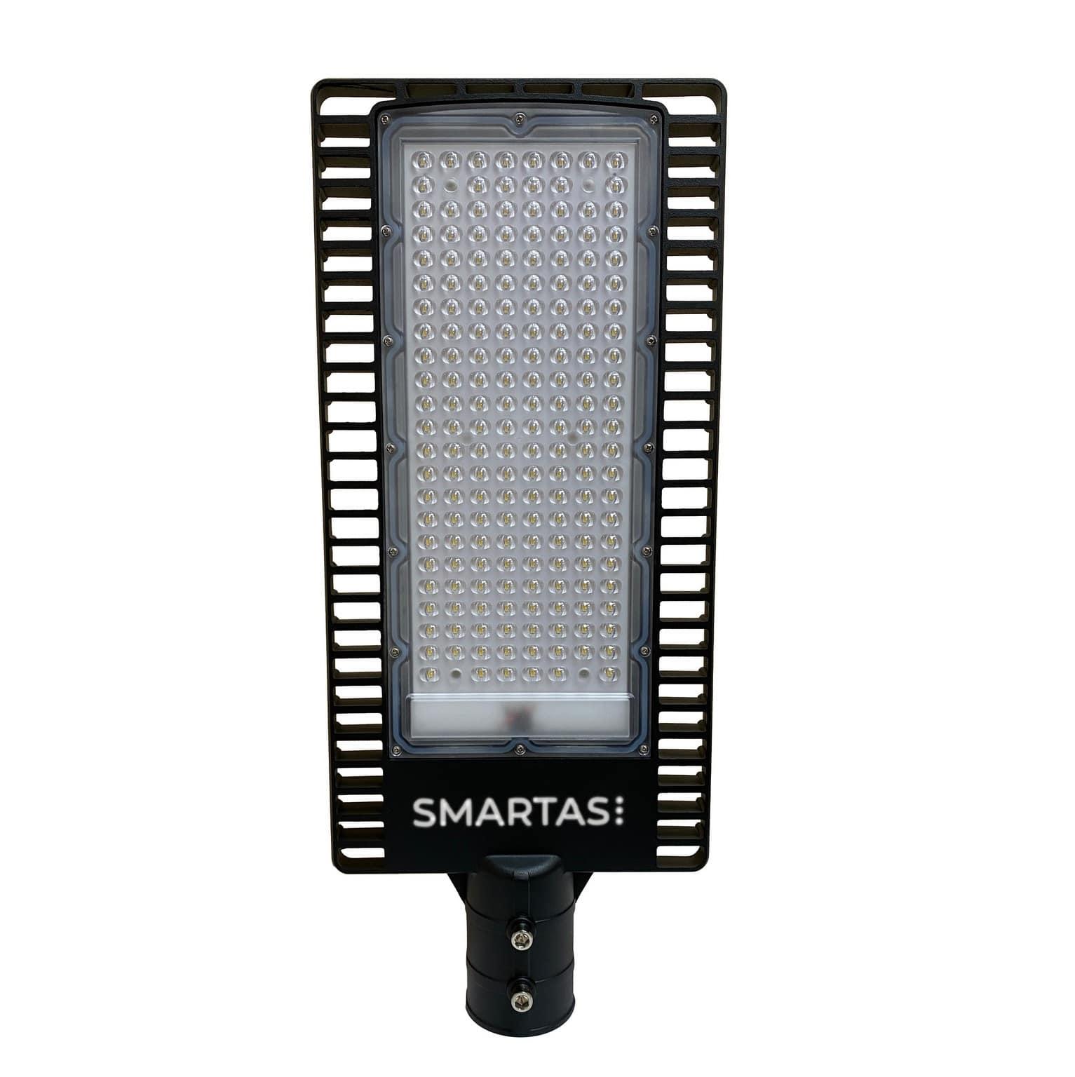 Уличные LED светильники - Консольный уличный светильник 100 Вт SMARTAS LED (GAYTANA) 000001816 - Фото 1