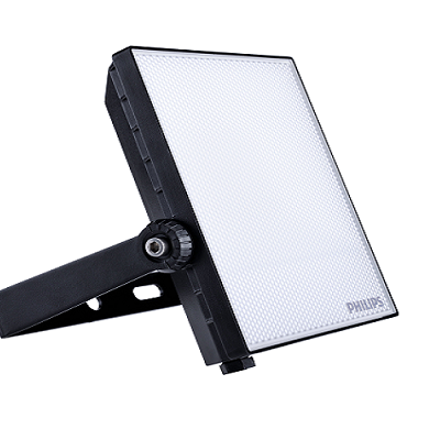 Светодиодное освещение - Прожектор Стандарт Philips 10W 6500 К 000001974 - Фото 1