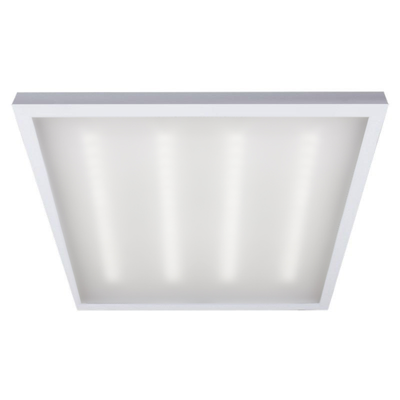 LED панели и растровые светильники - LED светильник потолочный ОPAL 36W 6500K 000002006 - Фото 1