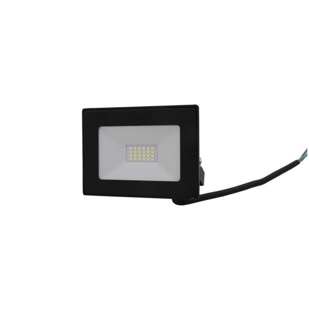 Светодиодное освещение - Прожектор лед 10W ECO 6500K IP65 TNSy 000000424 - Фото 1