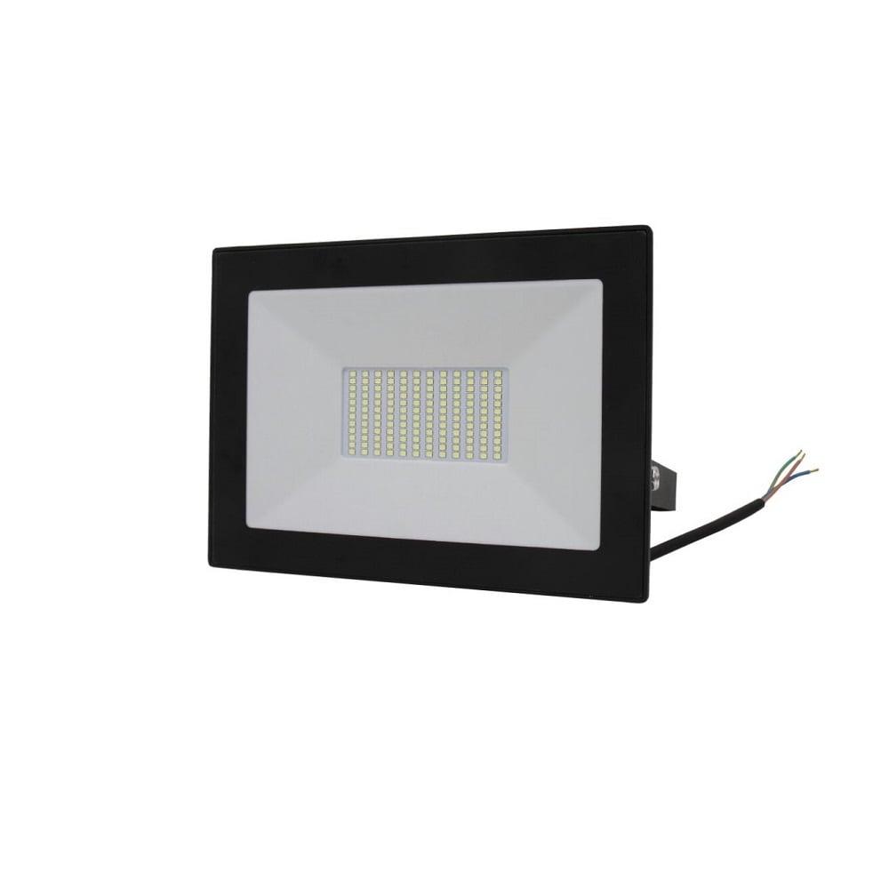 Светодиодное освещение - Прожектор лед 200W ECO 6500K IP65 TNSy 000000437 - Фото 1