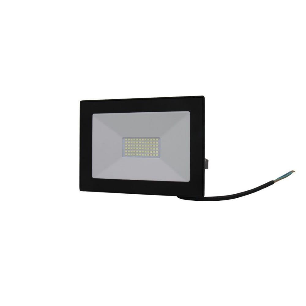 Светодиодное освещение - Прожектор лед 50W ECO 6500K IP65 TNSy 000000431 - Фото 1