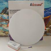 LED панель Lezard круглая 36Вт 4200K, 3420 lm (Ø225) 000002287 1