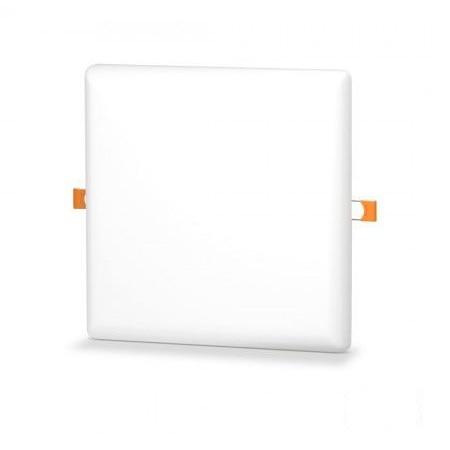 Даунлайты - LED панель Lezard квадратная 18Вт 4200K, (120х120) 000002300 - Фото 1