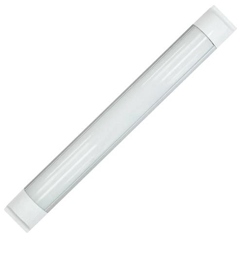 Светодиодное освещение - Светодиодный линейный светильник 20W 600мм 000002176 - Фото 2
