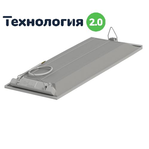 Светодиодное освещение - Светильник IP54 LED OPAL 26W 5000K 000002334 - Фото 2