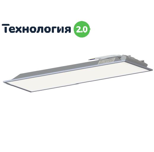 Светодиодное освещение - Светильник IP54 LED OPAL 26W 5000K 000002334 - Фото 1