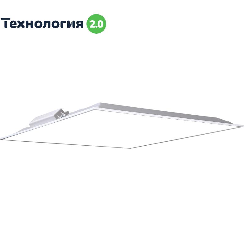 Светодиодное освещение - Светодиодная панель IP54 30W 6000K 000002341 - Фото 1