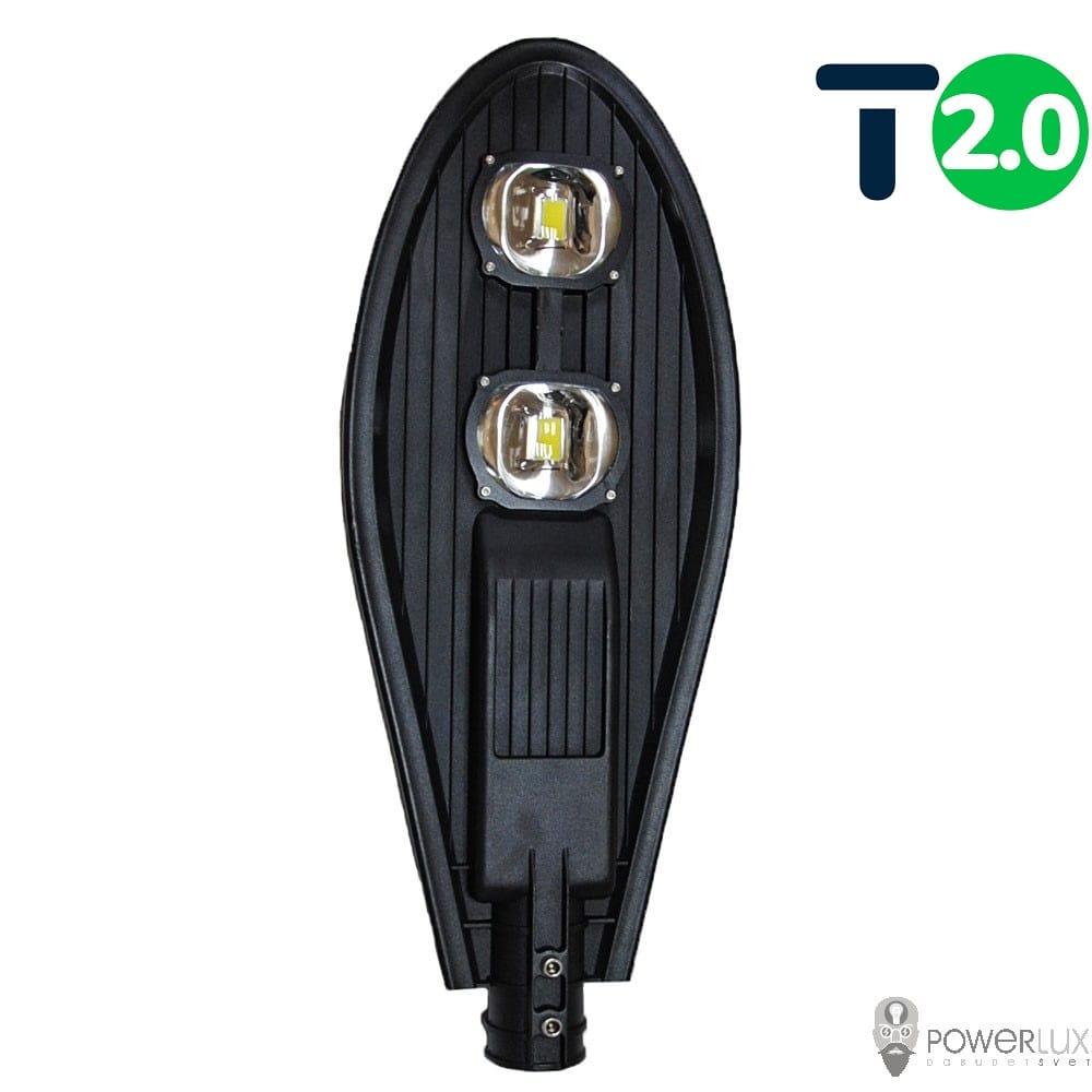 Уличные LED светильники - ЛЕД фонарь уличный 100W IP66-Platinum PWL 000002425 - Фото 1