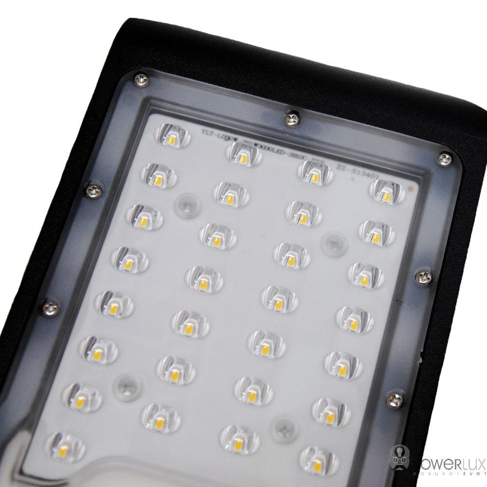 Уличные LED светильники - Светильник светодиодный консольный PWL 30W IP65-ZT 000002429 - Фото 3