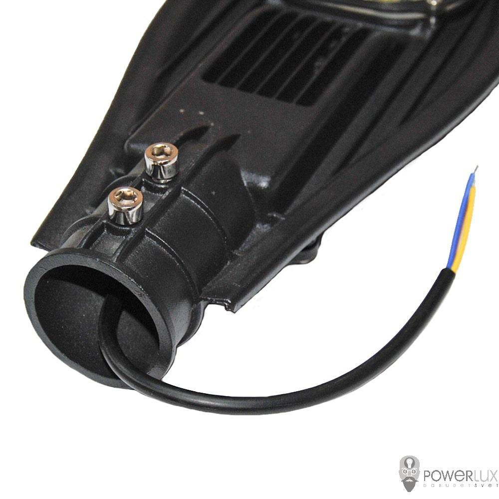 Уличные LED светильники - Светильник светодиодный консольный 30W PWL 000002419 - Фото 3