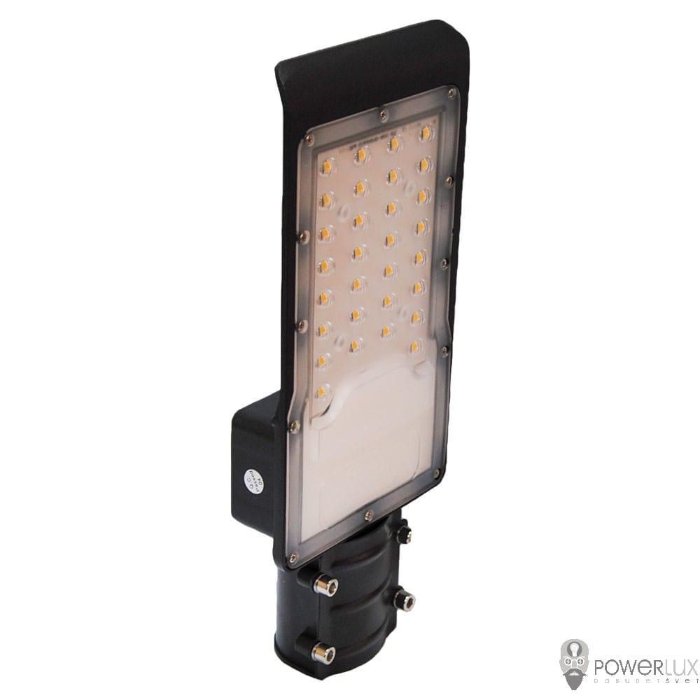 Уличные LED светильники - Светильник светодиодный консольный PWL 30W IP65-ZT 000002429 - Фото 1