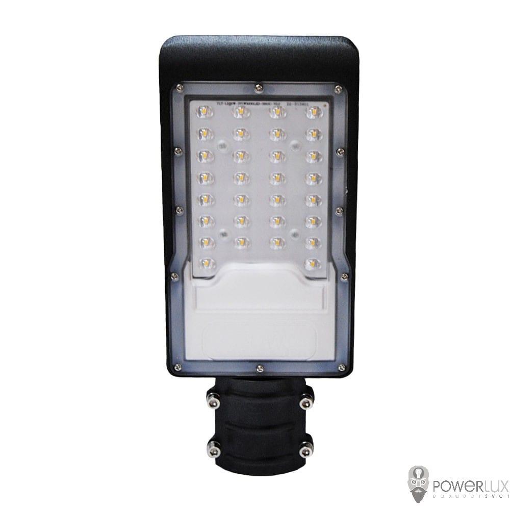 Уличные LED светильники - Светильник светодиодный консольный PWL 30W IP65-ZT 000002429 - Фото 7