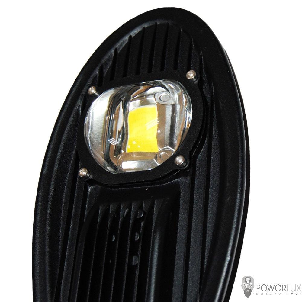 Уличные LED светильники - Светильник светодиодный консольный 30W PWL 000002419 - Фото 7
