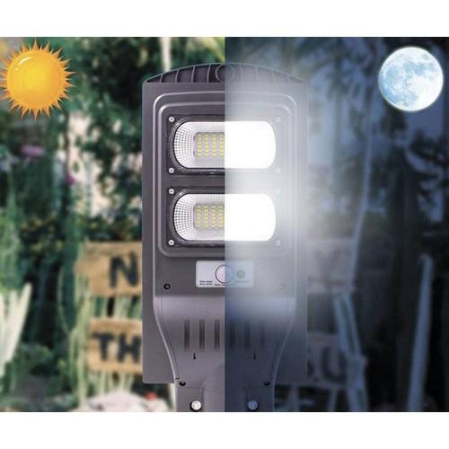 на столбы - Уличные фонари на солнечных батареях UNILITE 60W 000000583 - Фото 3