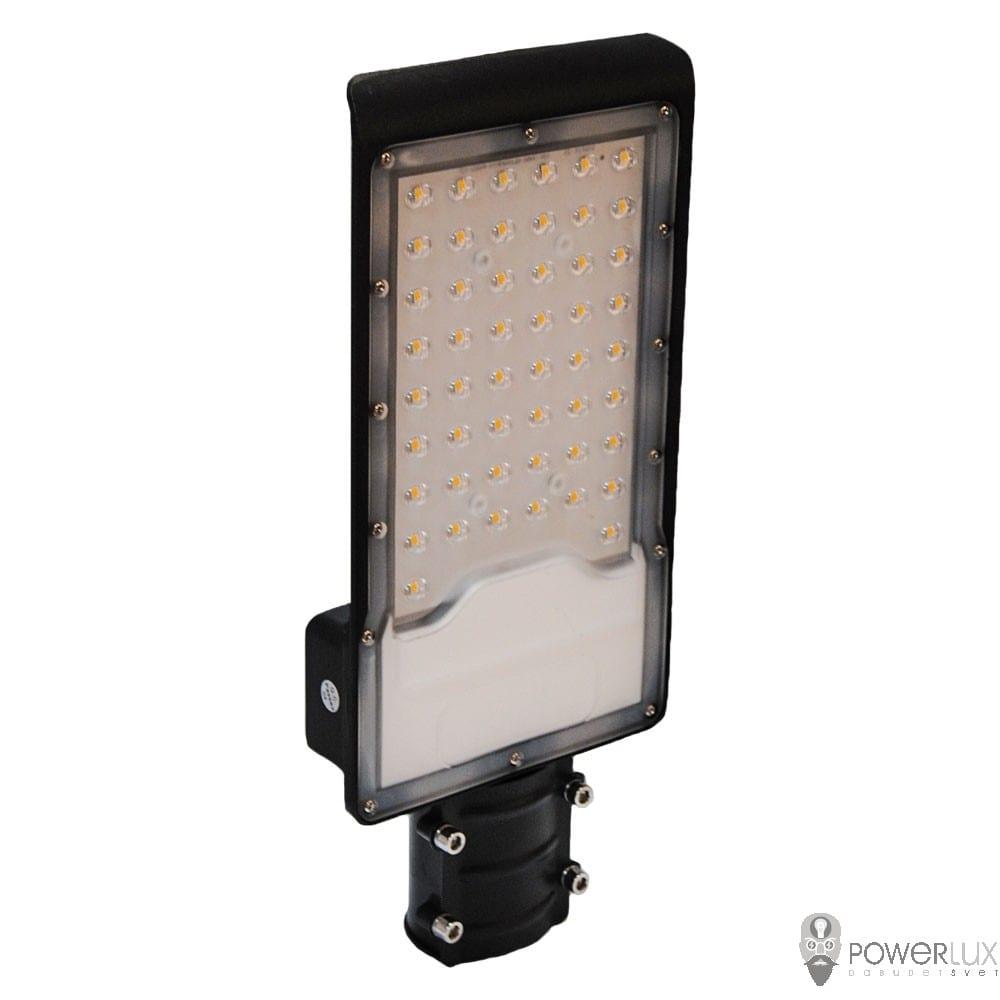 Уличные LED светильники - Светильник светодиодный консольный PWL 50W IP65-ZT 000002430 - Фото 3