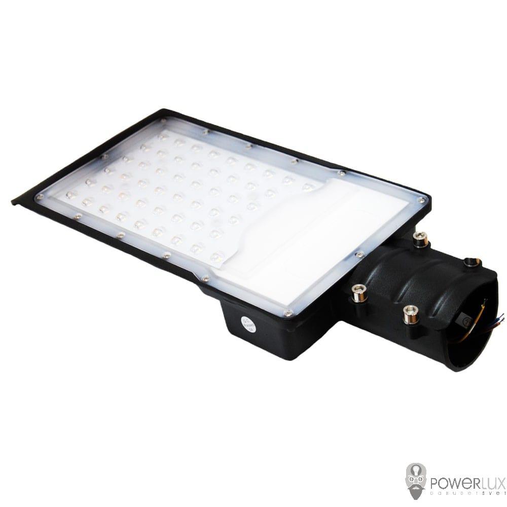 Уличные LED светильники - Светильник светодиодный консольный PWL 50W IP65-ZT 000002430 - Фото 1
