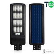 Светильник консольный автономный LED PWL-120W ES